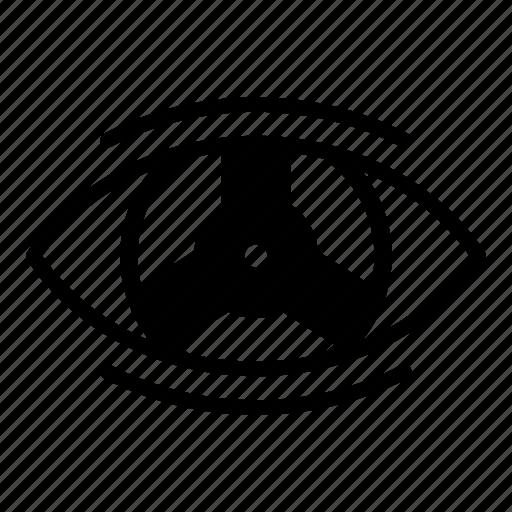 eye, naruto anime manga, paths eyes, uchiha eyes icon