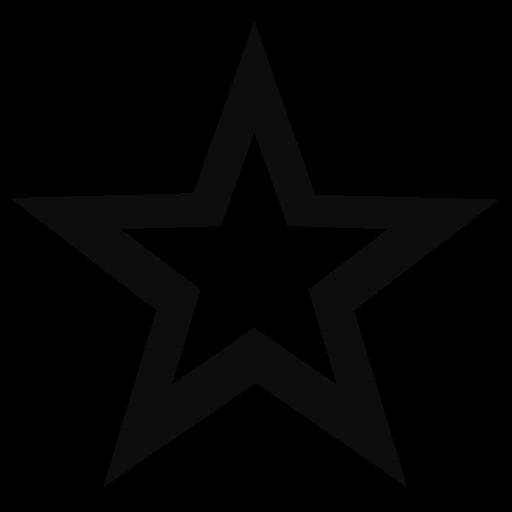 highlight, star icon