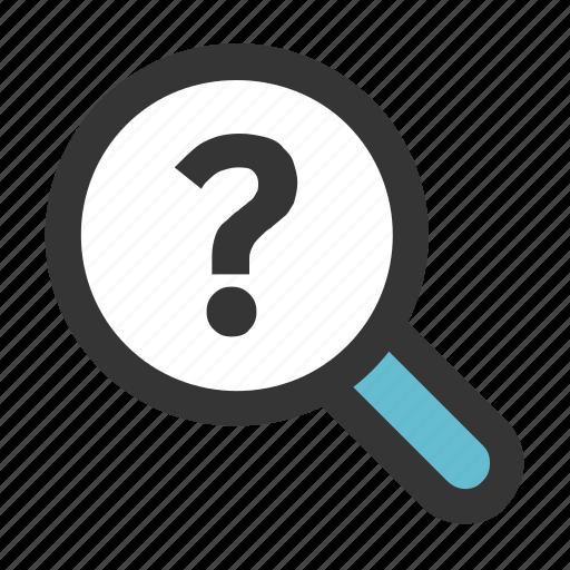 ask, education, question, quiz, research, school, talk icon