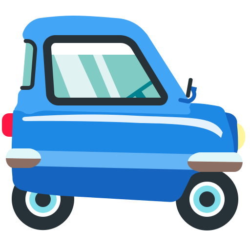 auto, car, deliver, transport, transportation icon