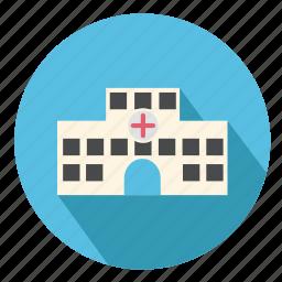 cross, emergency, health, healthcare, hospital, icu, medical icon