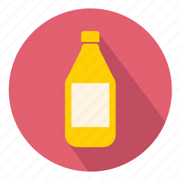 bottle, medicine, pharmacy, potion, remedy, syrup, water icon