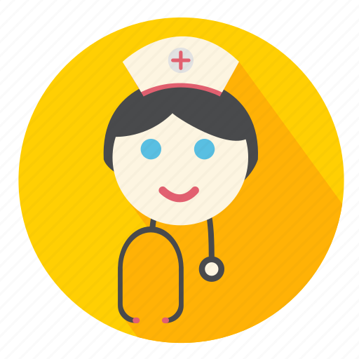 care, doctor, friend, healthcare, medical, nurse icon