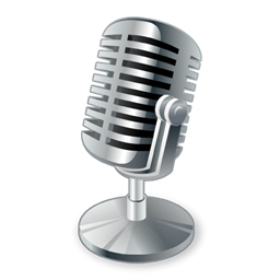 image: microphone_256