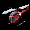 Proposition d'icônes pour le forum [J'ai cherché longtemps ! ^^] HelicopterMedical
