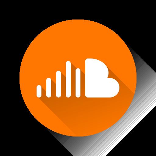 cloud, sound, soundcloud icon