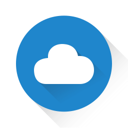 cloud, cloudapp icon