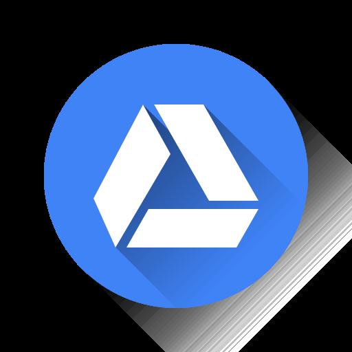 drive, google, googledrive icon