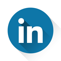 in, linked, linkedin icon