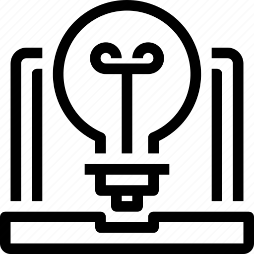 art, creative, creativity, idea icon