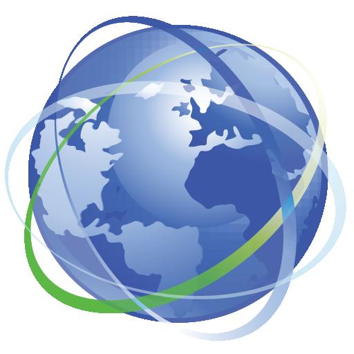 Earth Internet Network Icon Icon Search Engine