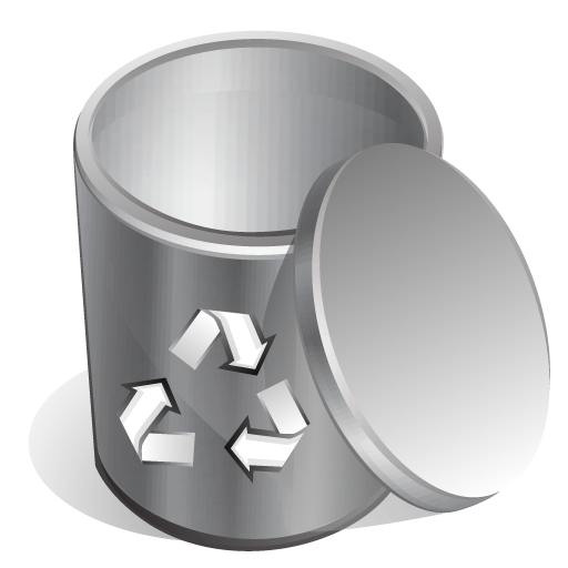 Can, trash icon | Icon search engine | Iconfinder