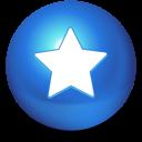 ball, cute, favorites icon