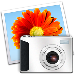 gallery, live, windows icon