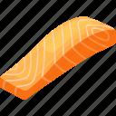 filet, fish, food, illustrative, protein, proteins, salmon