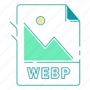 extension, file type, format, image, type, webp