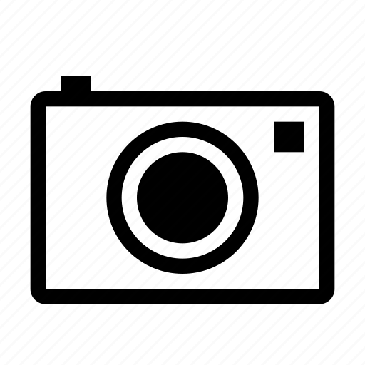 camera, photo, pocket icon