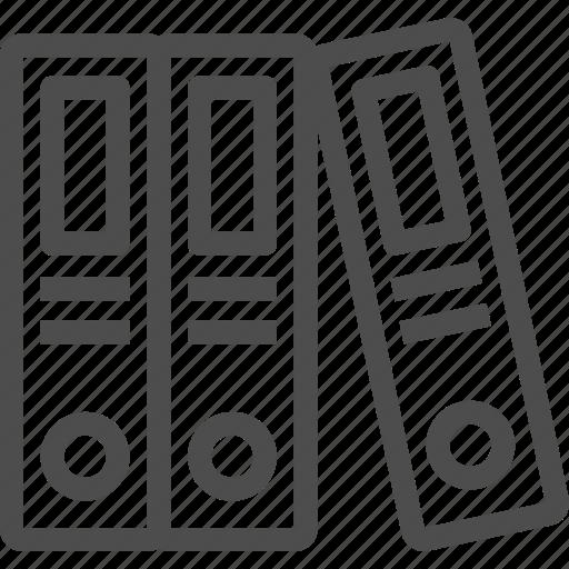 archieve, data, database, document, file, folder icon