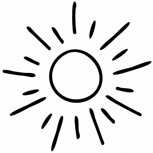 day, summer, sun, sunny icon