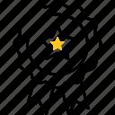 reward, award, prize, premium