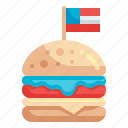 burger, cultures, country, food, hamburger
