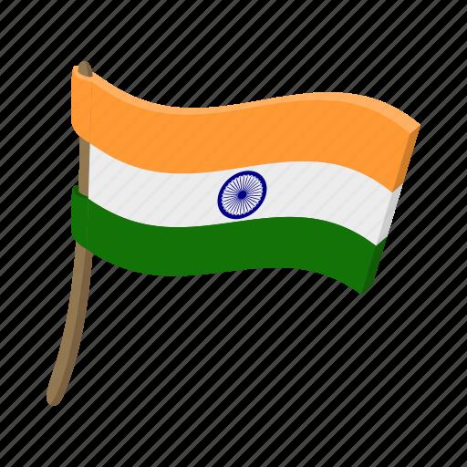 iconfinder india cartoon by yulia ryabokon rh iconfinder com flag cartoon vector flag cartoon png