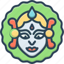 navratri, dussehra, religious, mythology, festival, durga puja, goddess durga