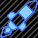 rocket, launch, startup, missile, spacecraft, fireworks