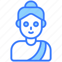 indian women, girl, avatar, woman, profile, female