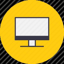 device, entertainment, fun, game, monitor, play, screen icon
