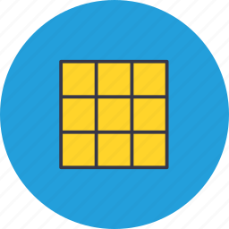calculate, counting, crosswords, game, numbers, sports, sudoku icon