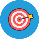 target, dartboard, dart, game, bullseye, sports