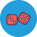 Trombinoscope ∞ It's selfie time !! Bet_casino_dices_game_gamble_gambling-128