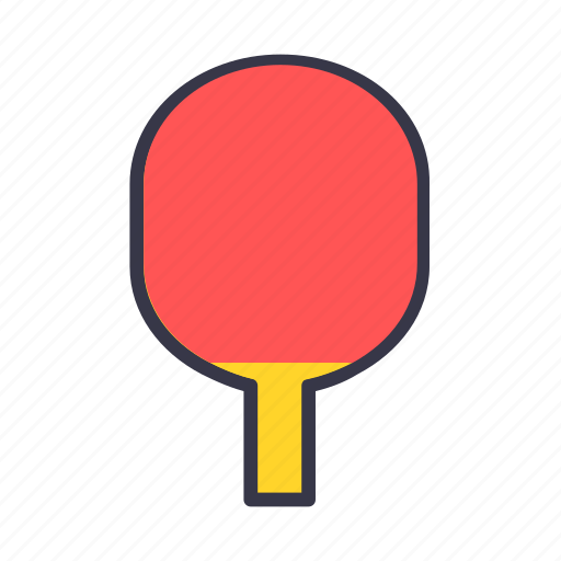 game, play, racket, sport, sports, tabletennis icon