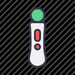 controller, device, game, gamepad, joystick, remote, wireless icon