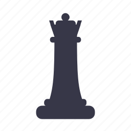 battle, checkmate, chess, chessboard, figure, games, queen icon