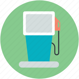 filling station, fuel station, gas station, petrol pump, petrol station icon