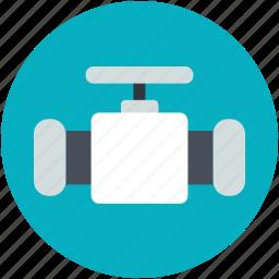 faucet, plumbing, spigot valve, tap, water tap icon