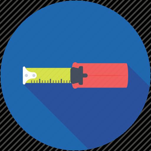 centimeter, inches tape, measurement, measuring tape, seamstress icon