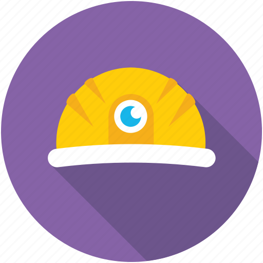 construction helmet, hard hat, labour helmet, safety hat, skullgard icon