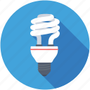 illumination, energy saver, light bulb, fluorescent bulb, light