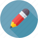 compose, pen, pencil, write, writing icon