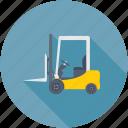 bendi truck, lift truck, forklift truck, warehouse forklift, fork truck