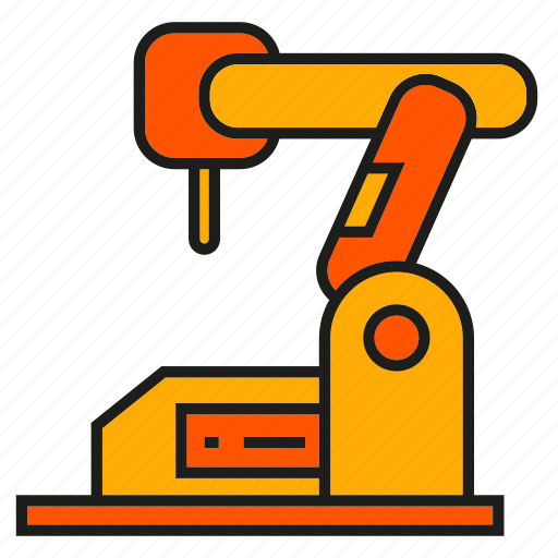 'Industrial Robot Part 5' by design4design