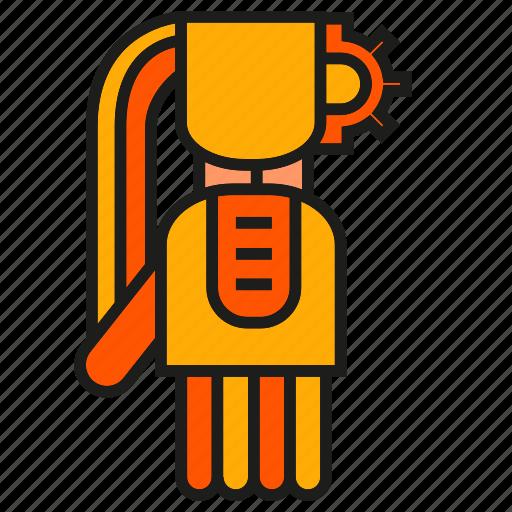 arm, hand, machine, mechanic, robot, robotic arm, robotic hand icon