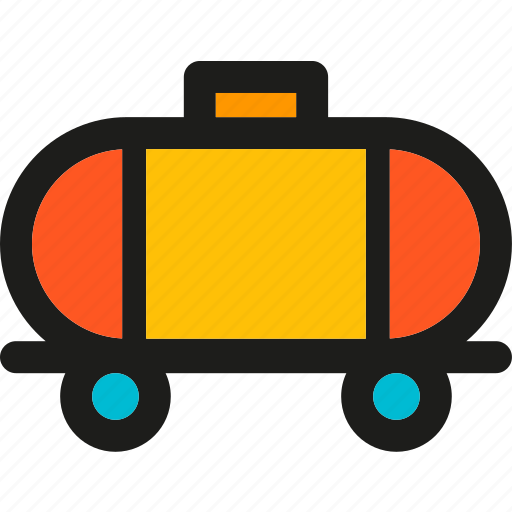 Tank, wagon, auto, automobile, transport, travel, vehicle icon - Download on Iconfinder