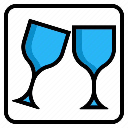 Glass, glassware, industry icon - Download on Iconfinder