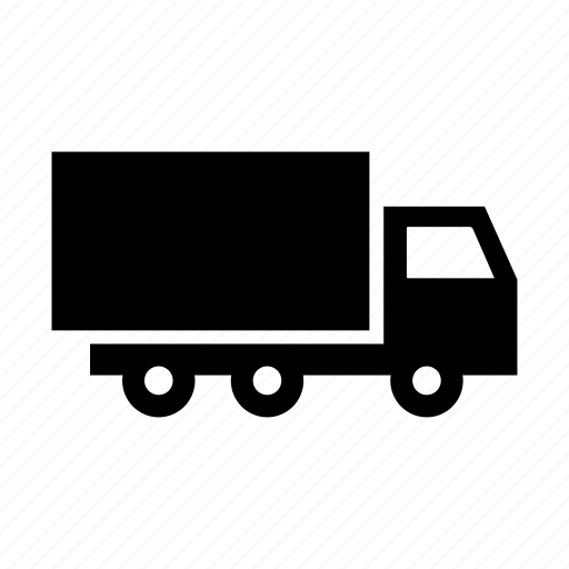 Cargo, container, delivery, logistic, shipping, storage, truck icon - Download on Iconfinder