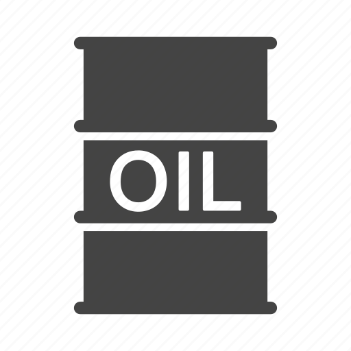 barrel, fuel, gas, gasoline, industry, oil, petrol, petroleum icon