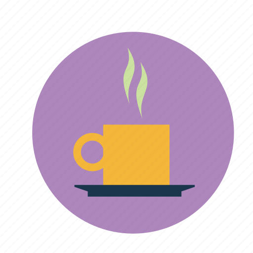 cafe, coffee, coffee mug icon